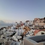 Here's How I Explored Every Photgrapher's Paradise in Europe: A Guide to Santorini