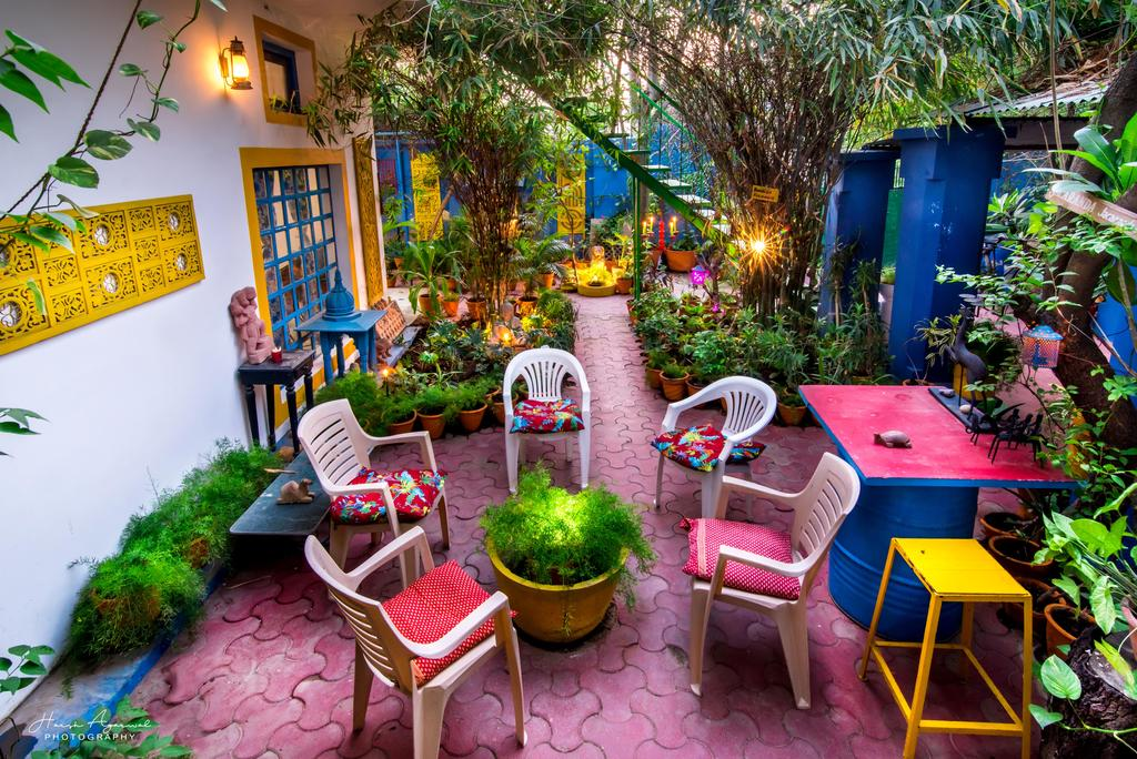 Coral house homestay AGRA