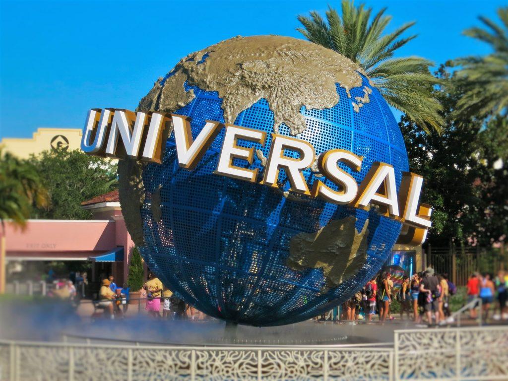 Universal Studio -Osaka